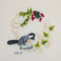 General meeting of the Stitchery Guild – 7pm September 10, 2019