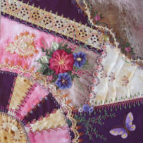 Government House Free Stitching Workshop – Saturday July 27, 2019 1:30- 3 pm